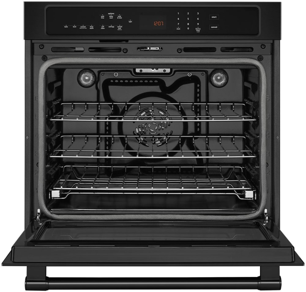 maytag oven broiler instructions