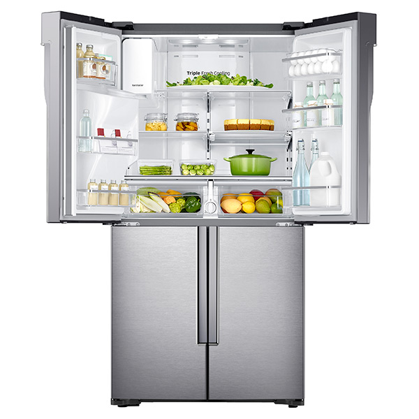 samsung american fridge freezer operating instructions