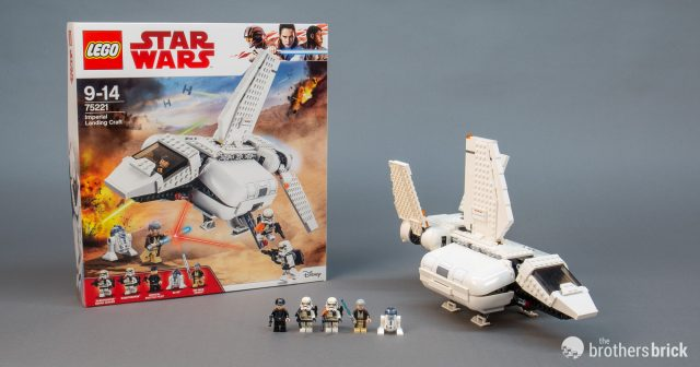 imperial landing craft lego instructions