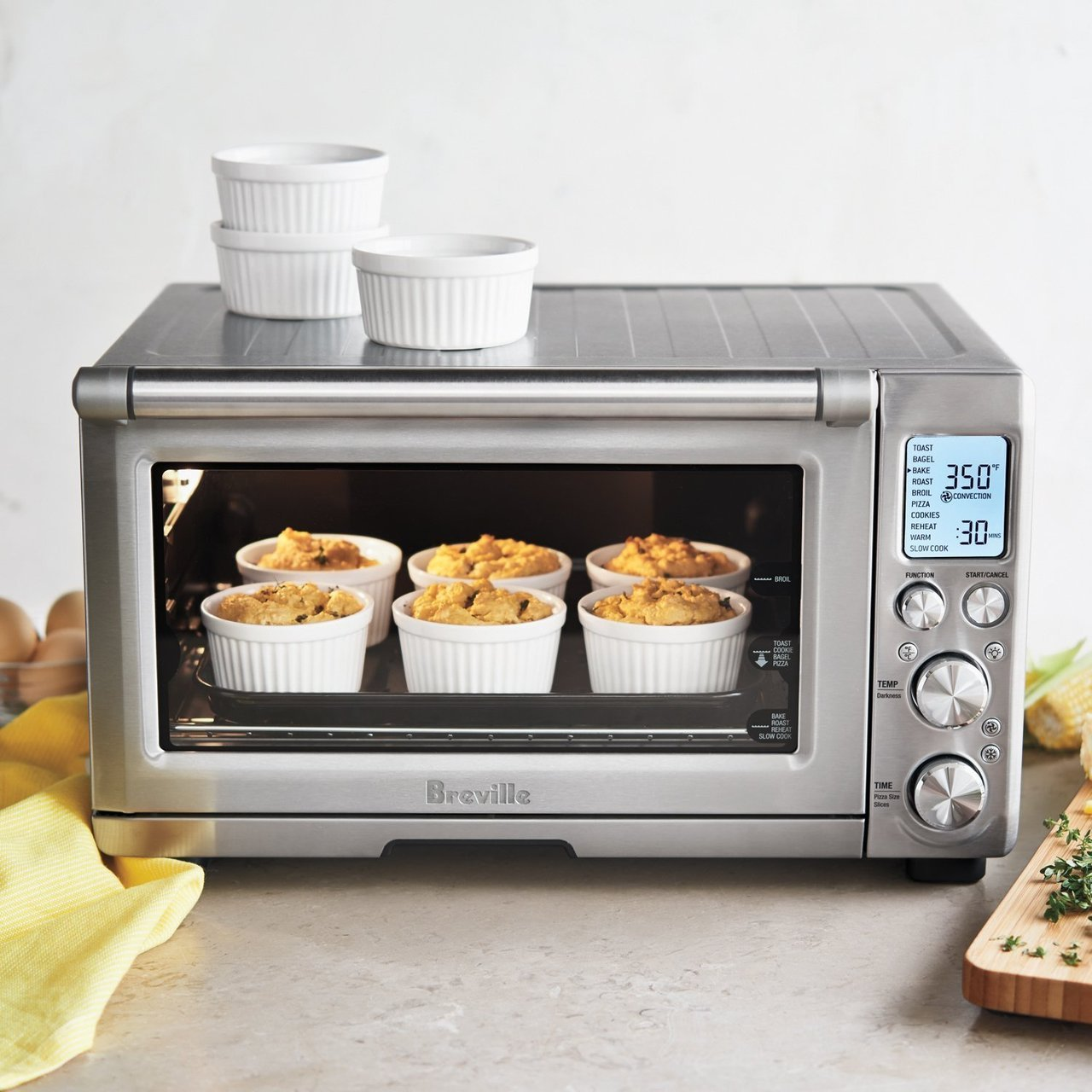 breville smart temp slow cooker instructions