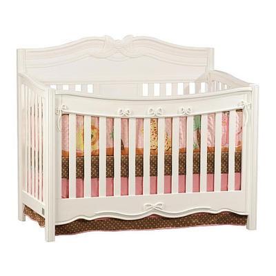 disney princess enchanted convertible crib instructions