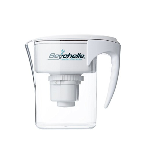 seychelle water pitcher instructions