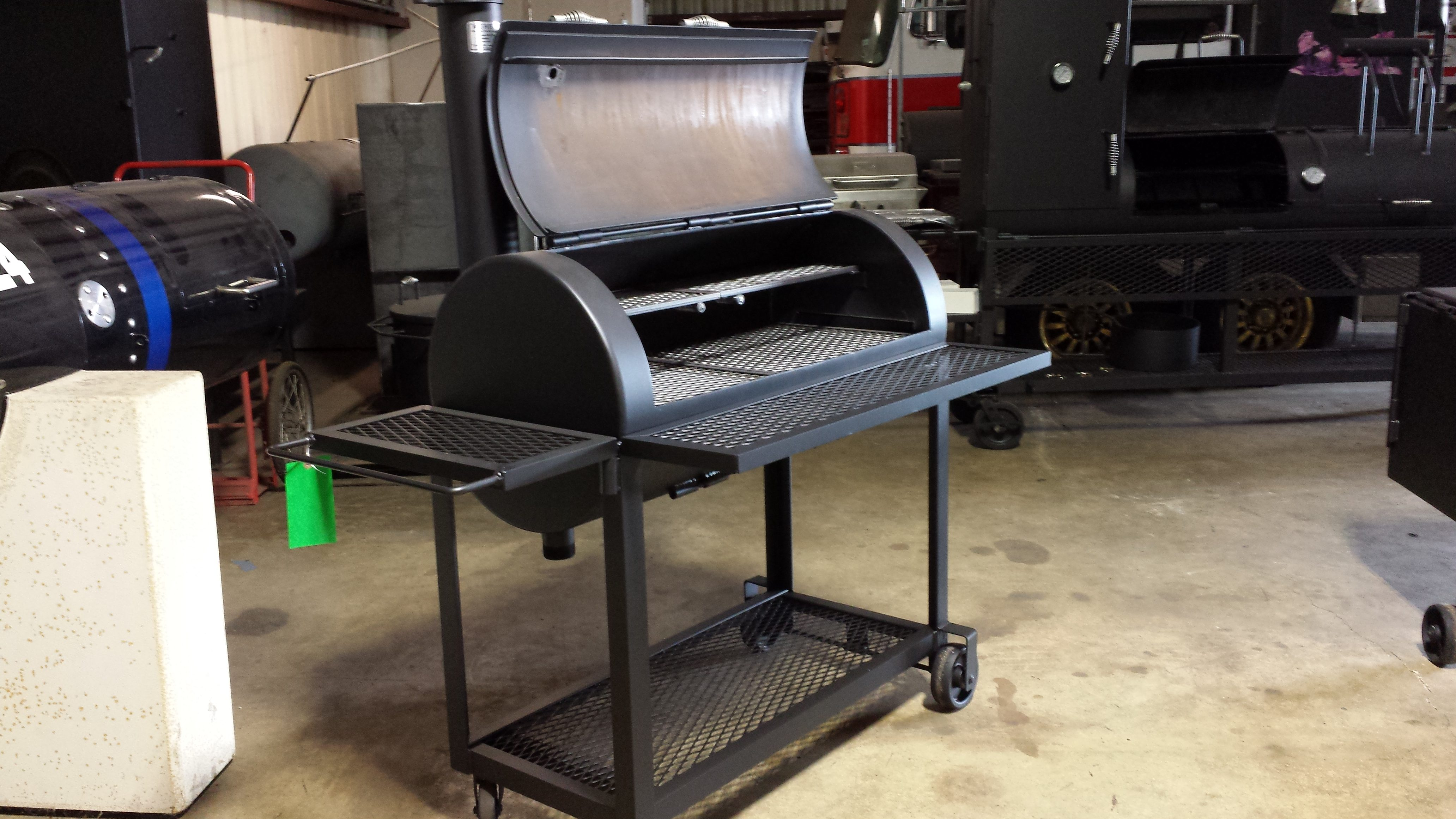 expert grill 24 inch charcoal grill instructions