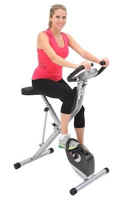 crane magnetic upright exercise bike instructions