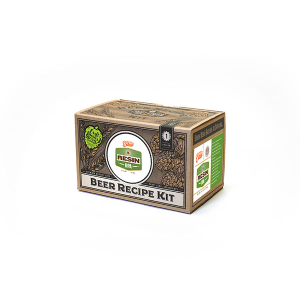 brooklyn brew kit instructions