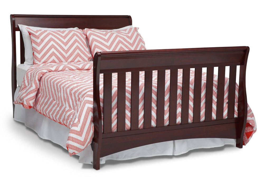 delta bentley 4 in 1 crib assembly instructions