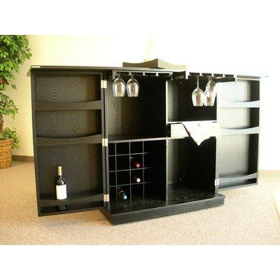 tuscan wine bar assembly instructions