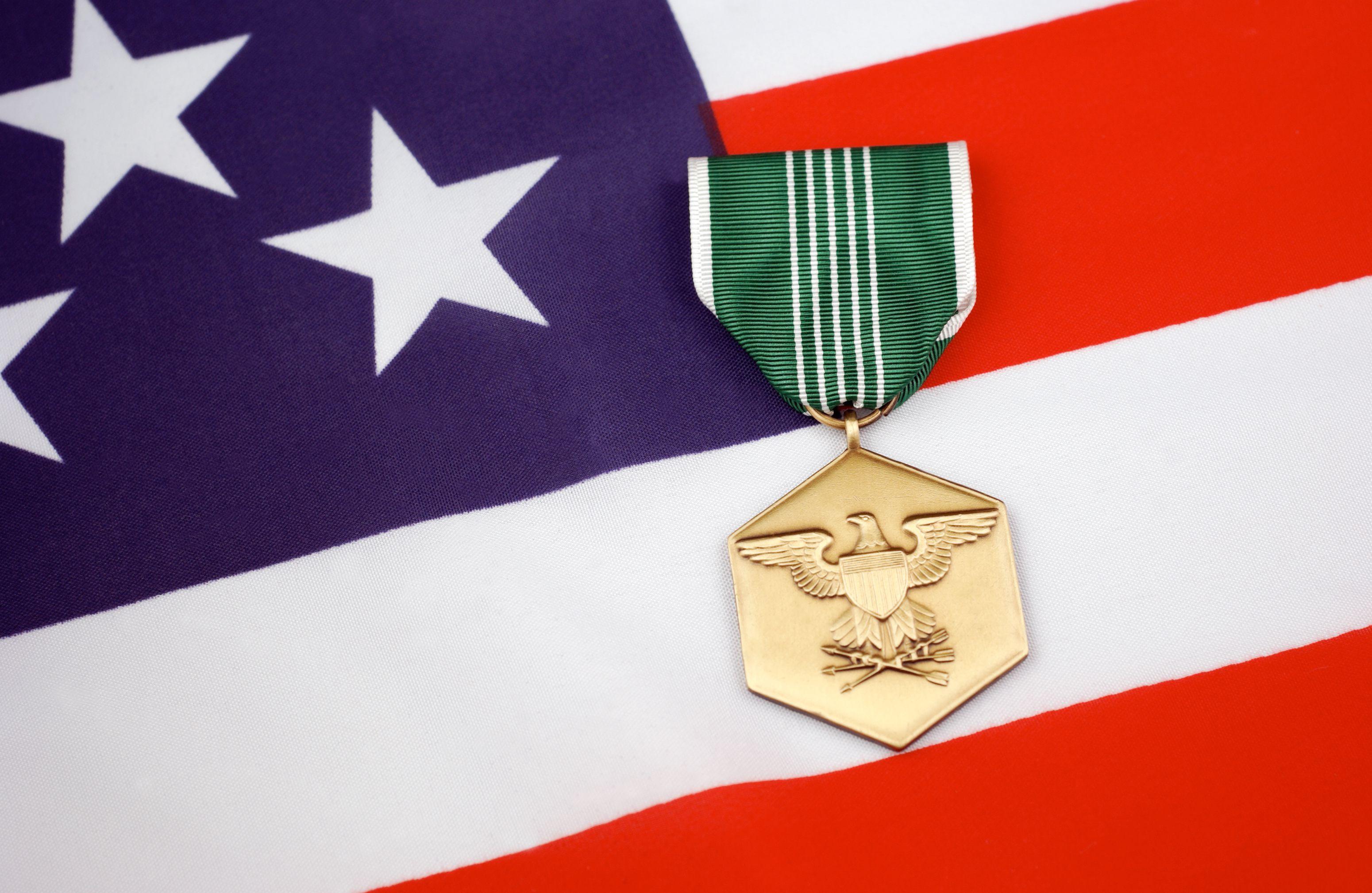 navy commendation medal instruction