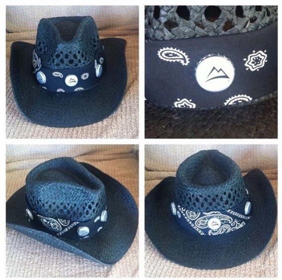 coors light cowboy hat instructions