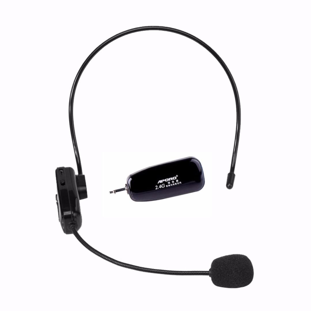 c1652 wireless speaker instructions