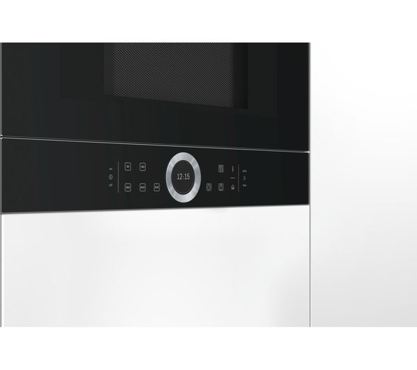 bosch built in microwave installation instructions