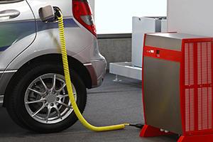 henderson electric garage doors installation instructions