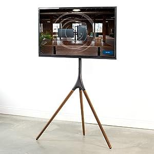vivo tv floor stand instructions