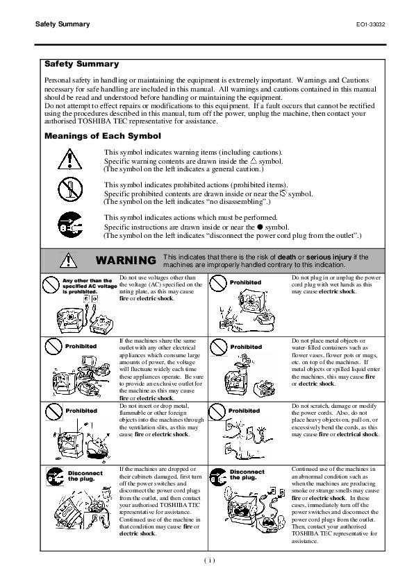 toshiba z20t instruction manual