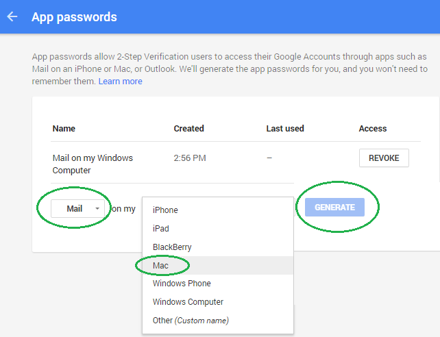 close gmail account instructions