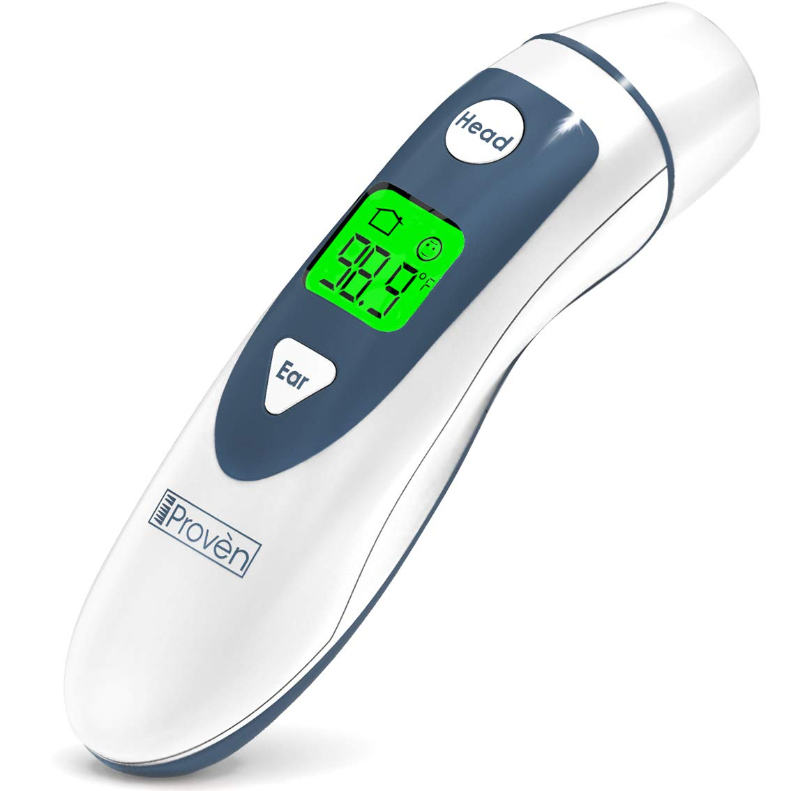 ear thermometer omron instructions