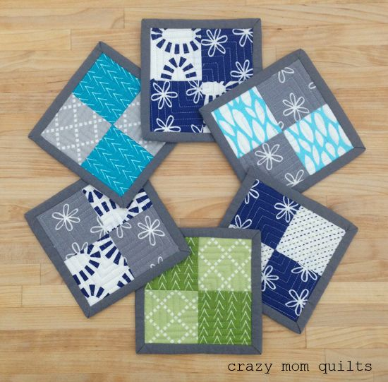 crazy quilt sewing instructions