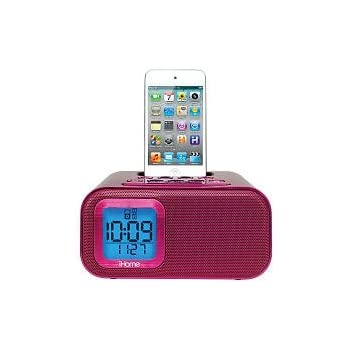 ihome alarm clock instructions ih22
