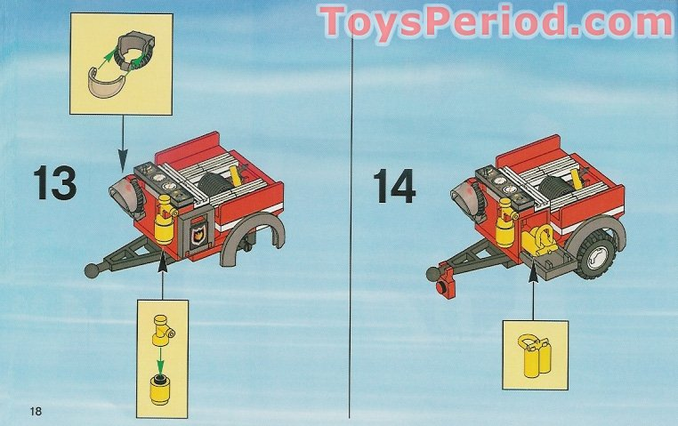 lego 7942 instructions download