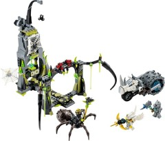 lego chima eagle legend beast instructions