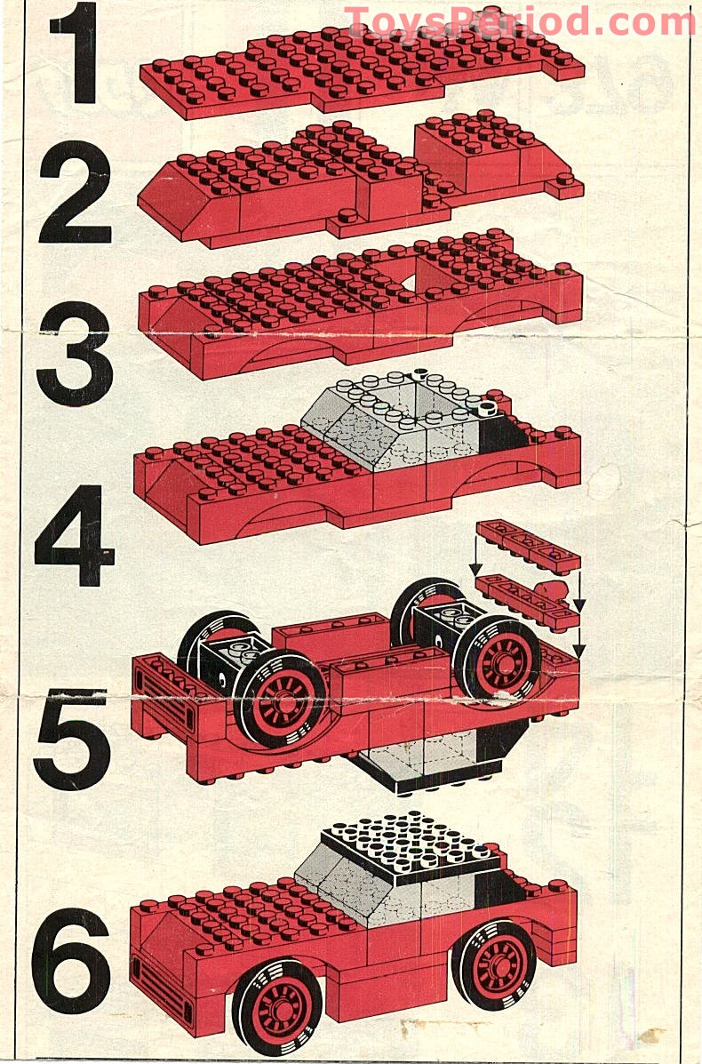 car reversing instructions w.a