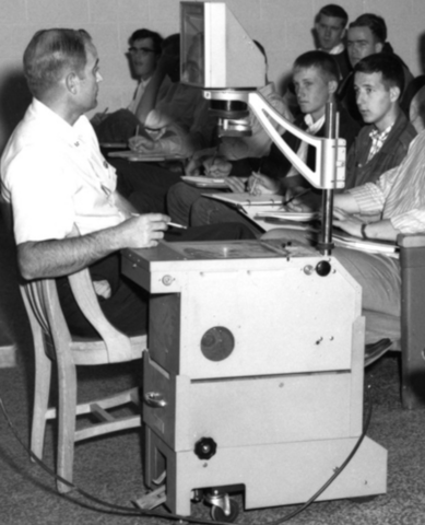 bloom b s ed 1956 a learning in classroom instruction