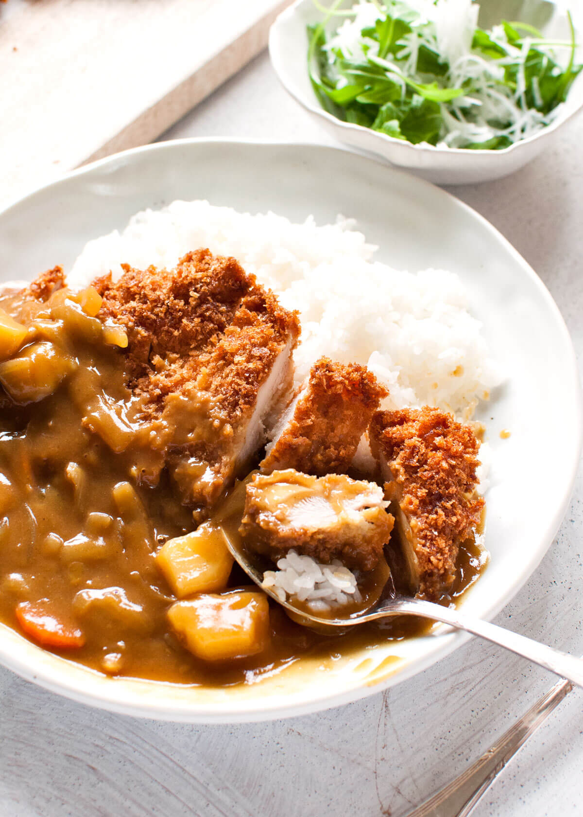 japanese curry roux instructions