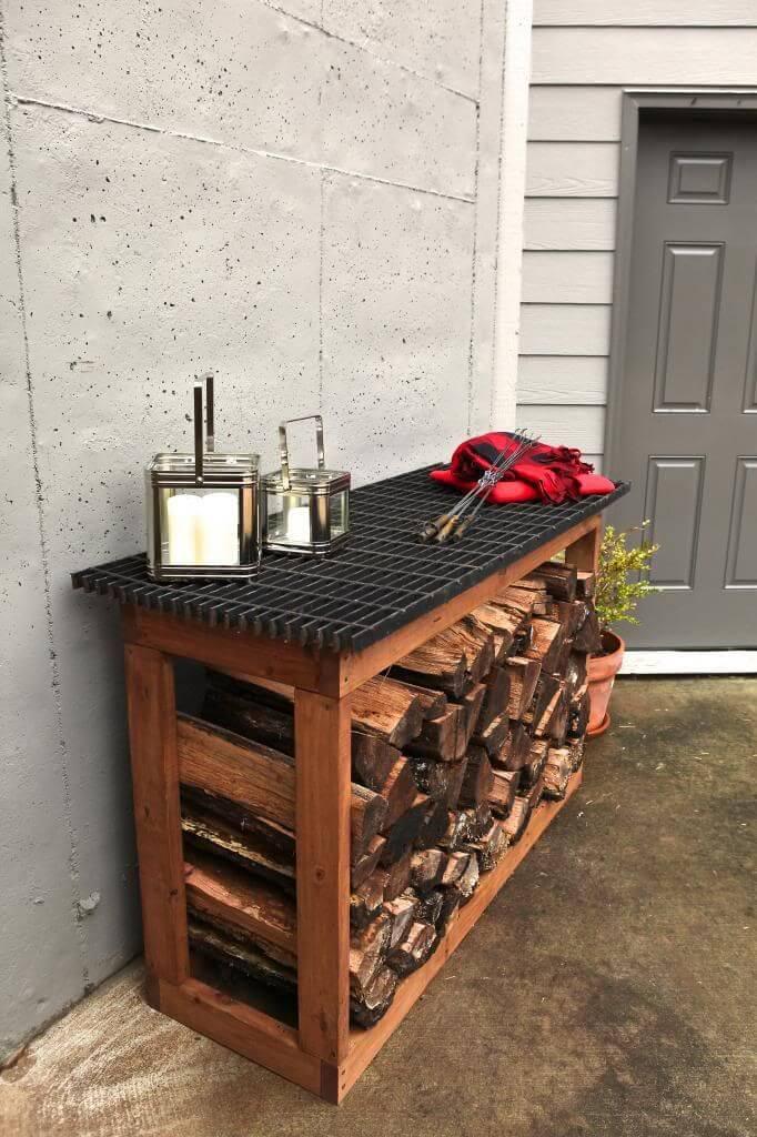 instructables.com timber box