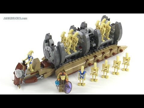 lego droid battle tank instructions