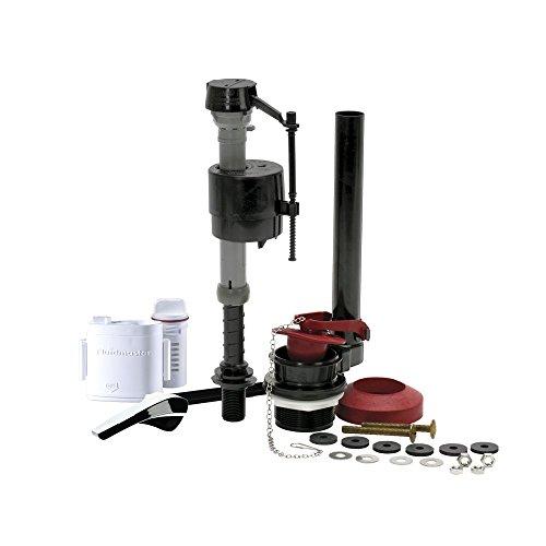 fluidmaster repair kit instructions