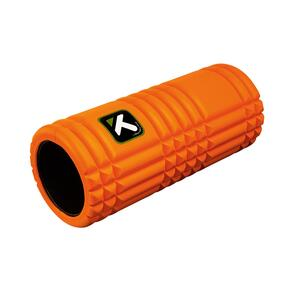 trigger point foam roller instructions