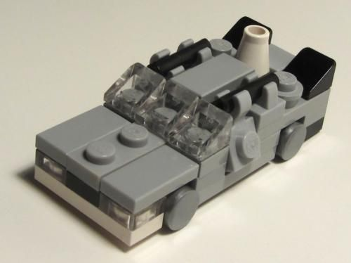 lego ak 47 building instructions