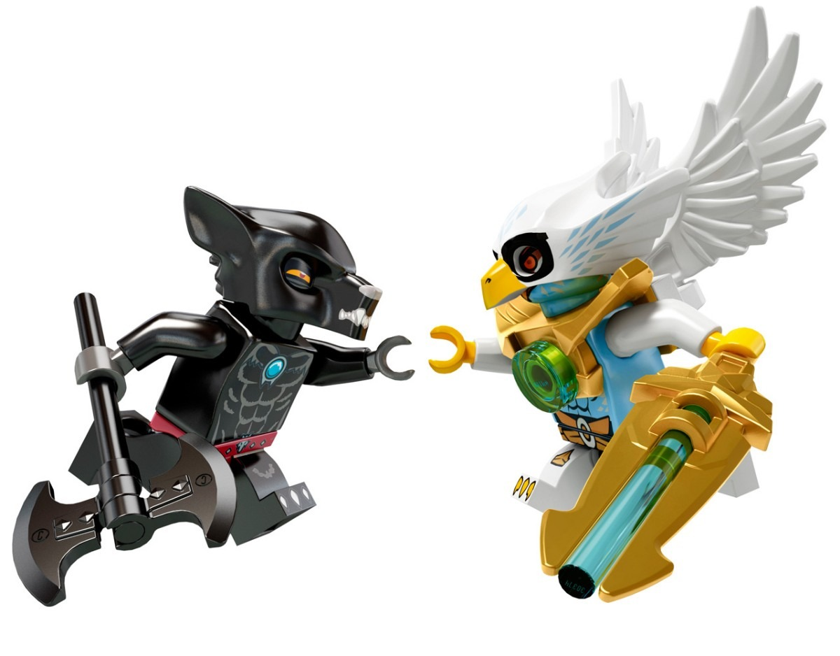 lego chima laval instructions