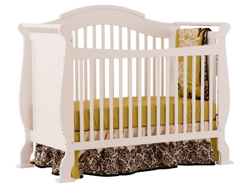 graco shelby classic 4 in 1 convertible crib instructions