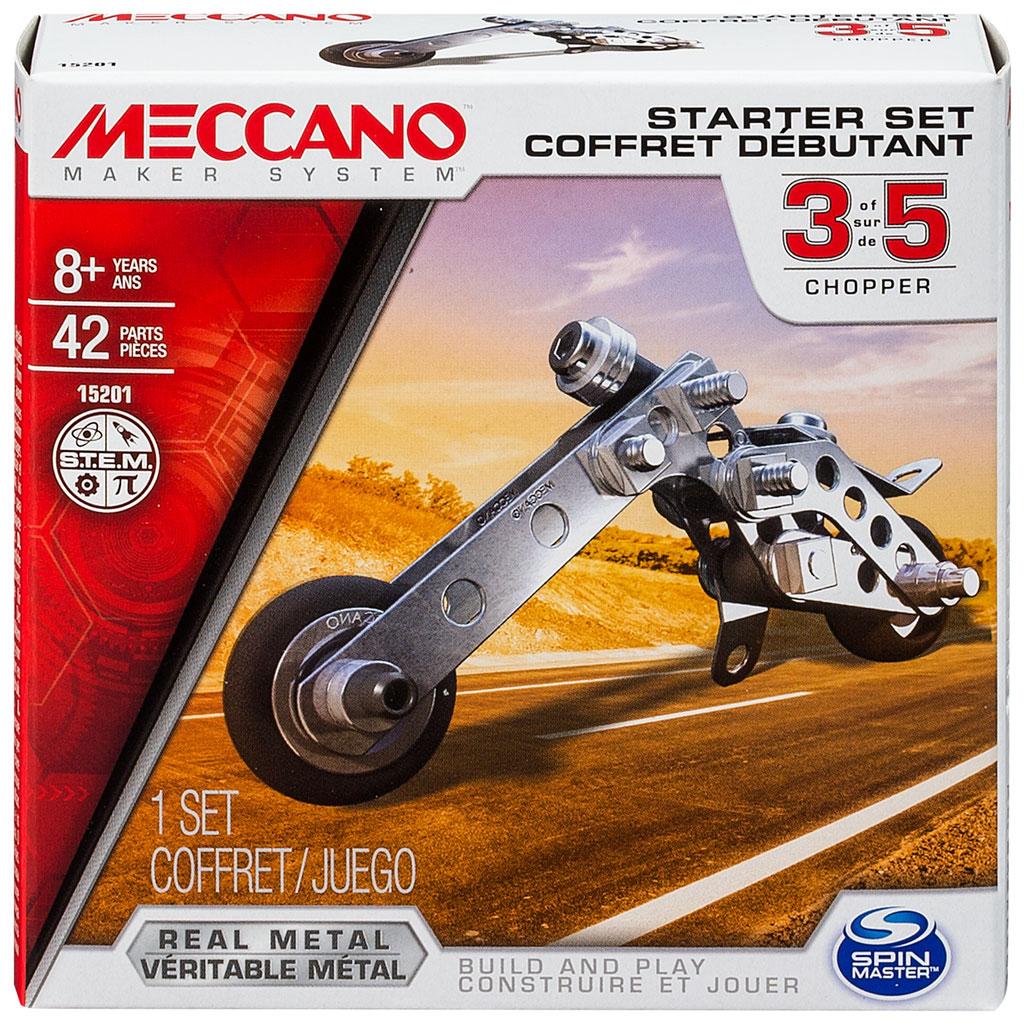 www meccano com building instructions