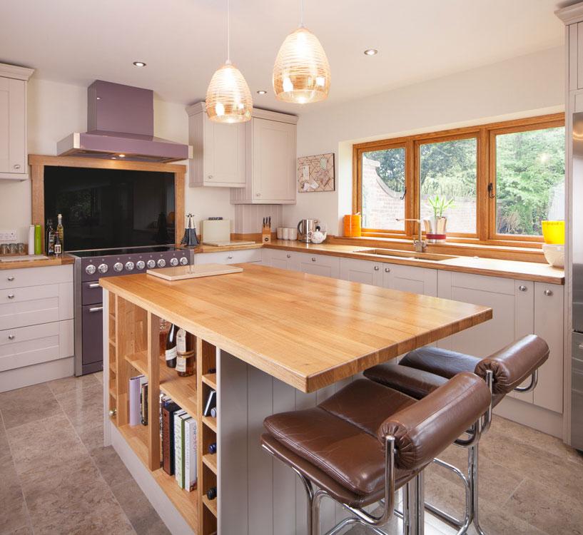 trend kitchen worktop jig instructions