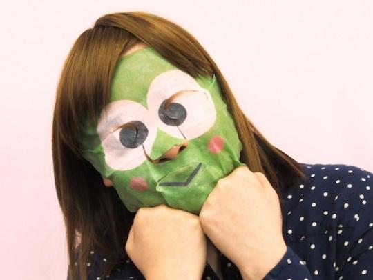 narikiri face pack instructions