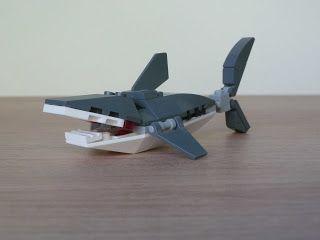 shark leash mini instructions