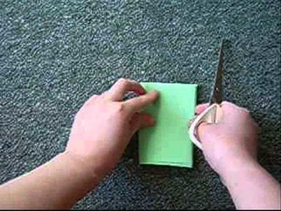 origami god of thunder instructions