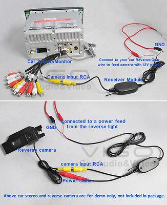 jvc rear view camera kv-cm30 instruction manual