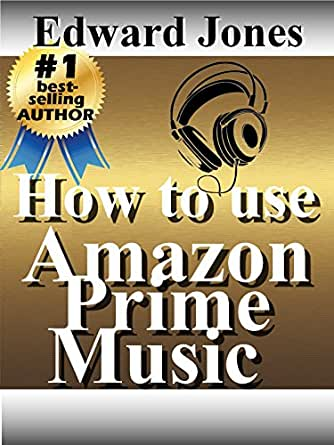 instructions for amazon music