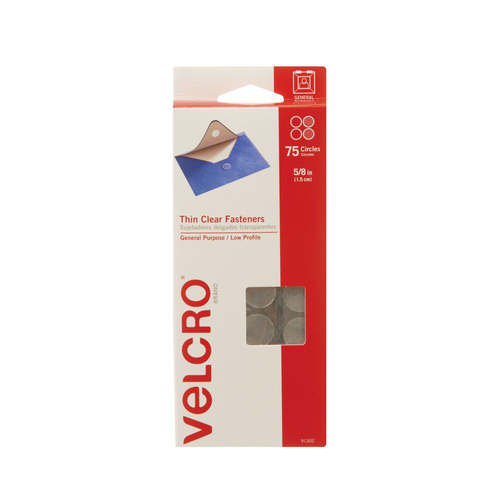 velcro adhesive glue instructions