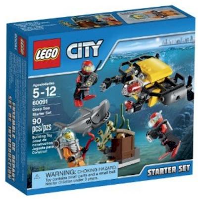 city swamp starter set lego instructions