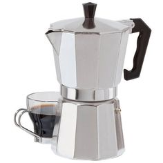 electric espresso maker instructions