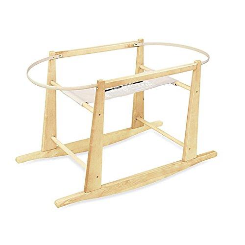 badger basket bassinet instructions