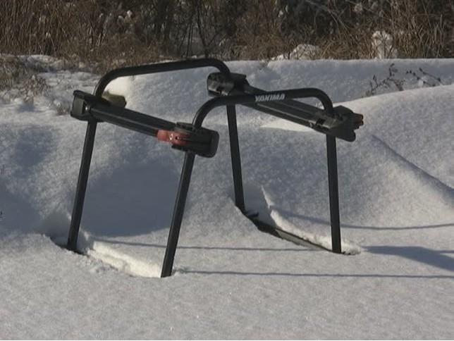 bell bike rack installation instructions