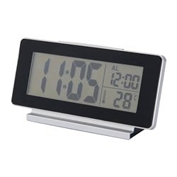 ikea alarm clock instructions vikis