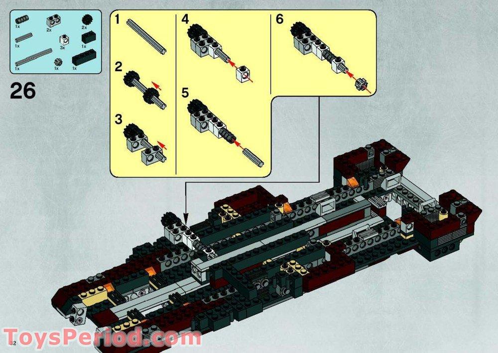lego star wars bb 8 instructions