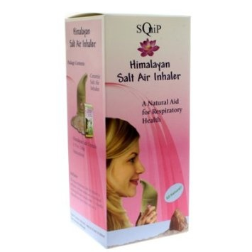 himalayan salt air inhaler instructions