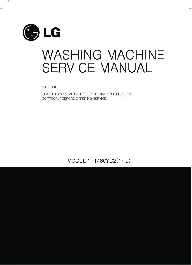 fuzzy logic washing machine instructions